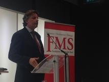 FMS Bert Koenders