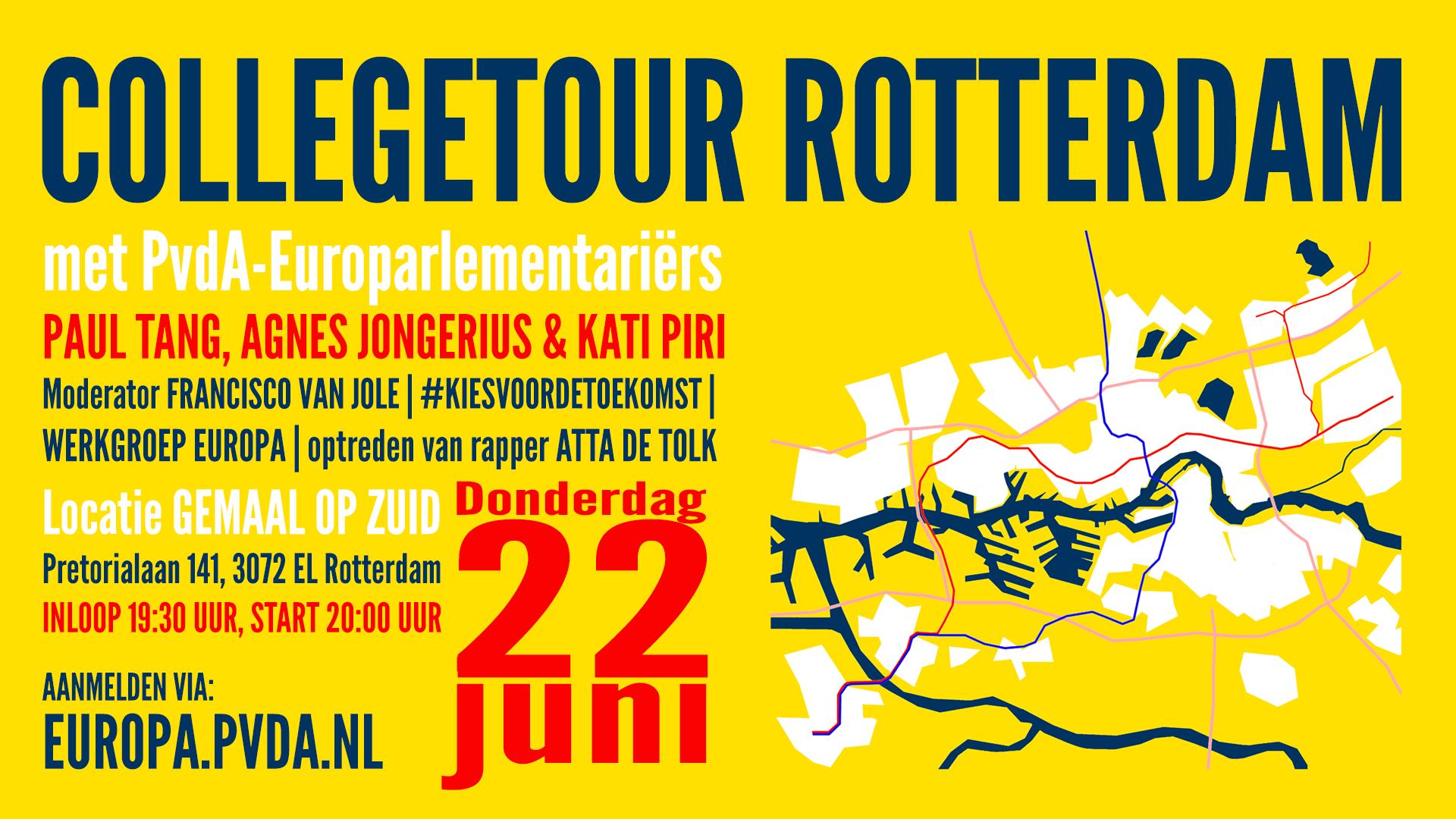 sociale media hoeren seks in Rotterdam